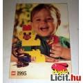 Eladó LEGO Duplo Katalógus 1995 Magyar (923.967-HUN) 6képpel :)