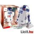 Eladó Star Wars óriás figura - 27cm-es önjáró R2-D2 / R2D2 / Artu interaktív droid figura fény- hangeffekt