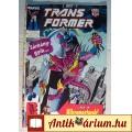 Transformer 14.szám 1993/4 Július Képregény