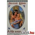 Joanne Redd: A tűz asszonya