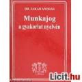 Eladó Munkajog a gyakorlat nyelvén