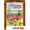 Eladó Grimm legszebb meséi