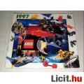 Eladó LEGO Katalógus 1997 Magyar (925.375-HUN) 10képpel :)