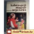 Kalotaszegi Magyar Népviselet (1949-1950) 1978 (9kép+tartalom)