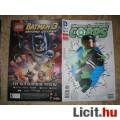 Eladó Green Lantern Corps amerikai DC képregény 36. száma eladó!
