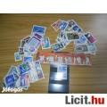 Eladó Szovjet bélyegek kb 100 db