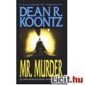 Eladó Dean R. Koontz: Mr. Murder