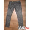 Eladó Ezüstszürke SCD jeans nadrág,méret:34