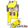 Eladó Transformers figura - G1 Long Haul dömper autóvá alakítható robot figura - G1-G2 Constructicon Decep