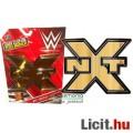 Eladó Pankráció / Pankrátor WWE NXT Champion Bajnoki Öv felcsatolható övcsat  / csíptethető csat