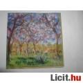Eladó szalvéta - Monet