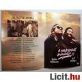 A Halászkirály Legendája DVD Borító (Jogtiszta) 2képpel :)