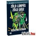Eladó DC Comics Nagy Képregénygyűjtemény 58 - Zöld Lámpás / Zöld Íjász - Küzdelmes utakonkeményfedeles kép