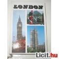 Eladó London utikönyv