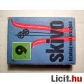 Eladó Skivo Sítalp Wax 9-es 60g Új (3képpel :)
