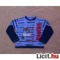 Eladó X-MAIL hosszú ujjú fiúpóló 122-es