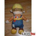 Bob the builder plüss figura