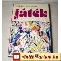 Eladó Játék (Thury Zsuzsa) 1976 (7kép+Tartalom :) Szépirodalom Kisregények