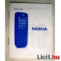 Eladó Nokia 100 (2011) Felhasználói Kézikönyv (4képpel)