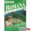 Joanna Mansell: Az inkák földjén - Romana 63.