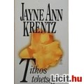 Eladó Jayne Ann Krentz: Titkos tehetségek