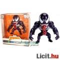 Eladó 10cmes Marvel Metalfigs Ultimate Venom figura fémből - Pókember / Spider-Man ellenség nagyfejű karik