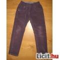 Eladó Galaxy bélelt lila lányka nadrág,méret:122 ( 8 évesre)