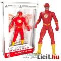 Eladó 18cm-es DC Comics Igazság Ligája figura Flash / Villám figura - Justice League Darwyn Cooke Designer