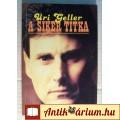 Eladó A Siker Titka (Uri Geller) 1990 (Parapszichológia) 5kép+tartalom