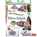 Eladó Első enciklopédiám - Híres helyek