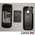 Nokia C1-01 (Ver.9) 2010 LCD törött,de bekapcsol 70-es (9képpel :)
