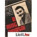Eladó A RING ÓRIÁSAI (Füzesy Zoltán)
