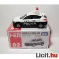 Tomica No.82 Mazda CX-5 Police Car 1:66 (2015) ÚJ (11db képpel :)