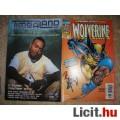 Eladó Wolverine/Rozsomák amerikai Marvel képregény 133. száma eladó!