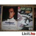Eladó Star Trek: The Next Generation amerikai DC képregény 40. száma eladó!