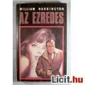 Eladó Az Ezredes (William Harrington) 1989 (3kép+Tartalom :)