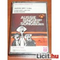 Eladó AUSSIE SING SONG - SLIM DUSTY AND HIS BUSHLANDERS KAZETT