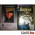 Eladó Detective Comics: Batman DC képregény 666. száma eladó!