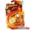 Eladó Indiana Jones - A Kristálykoponya királysága - Indiana Jones figura rakétavetővel - bontatlan