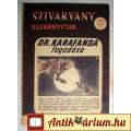Eladó Szivárvány Kiskönyvtár 11. Dr. Karafanda Fogadása (1956) Képregény