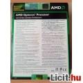 AMD Opteron 280 Dual Core 2,4 ghz cpu+ hűtés