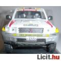 Mitsubishi 4x4 Párizs-Dakar 1998 (Jean-Pierre Fontenay) 1:43 Új 4kép
