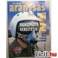 Eladó Aranysas 2002/3 Március (Tartalomjegyzékkel :)