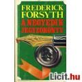 Frederick Forsyth: A negyedik jegyzőkönyv