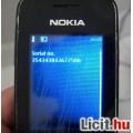 Eladó Nokia 2730c-1 (Ver.5) 2009 (SIM-et nem látja) 12képpel :)
