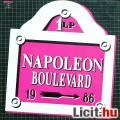Eladó NAPOLEON BOULEVARD 1. (LP)