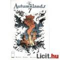 Eladó Amerikai / Angol Képregény - Autumnlands 07. szám - Image Comics amerikai képregény használt, de jó