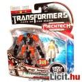 Eladó Transformers figura - Thunderhead 11cm-es lépegetővé alakítható Autobot figura beleültethető ember m