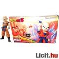 Eladó 16cm-es Dragon Ball Z figura - Krillin / Krilin mozgatható figura építő modell szett - Bandai Figure