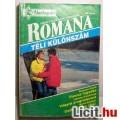 Romana 1994/1 Téli Különszám v3 3db Romantikus (3kép+Tartalom :)